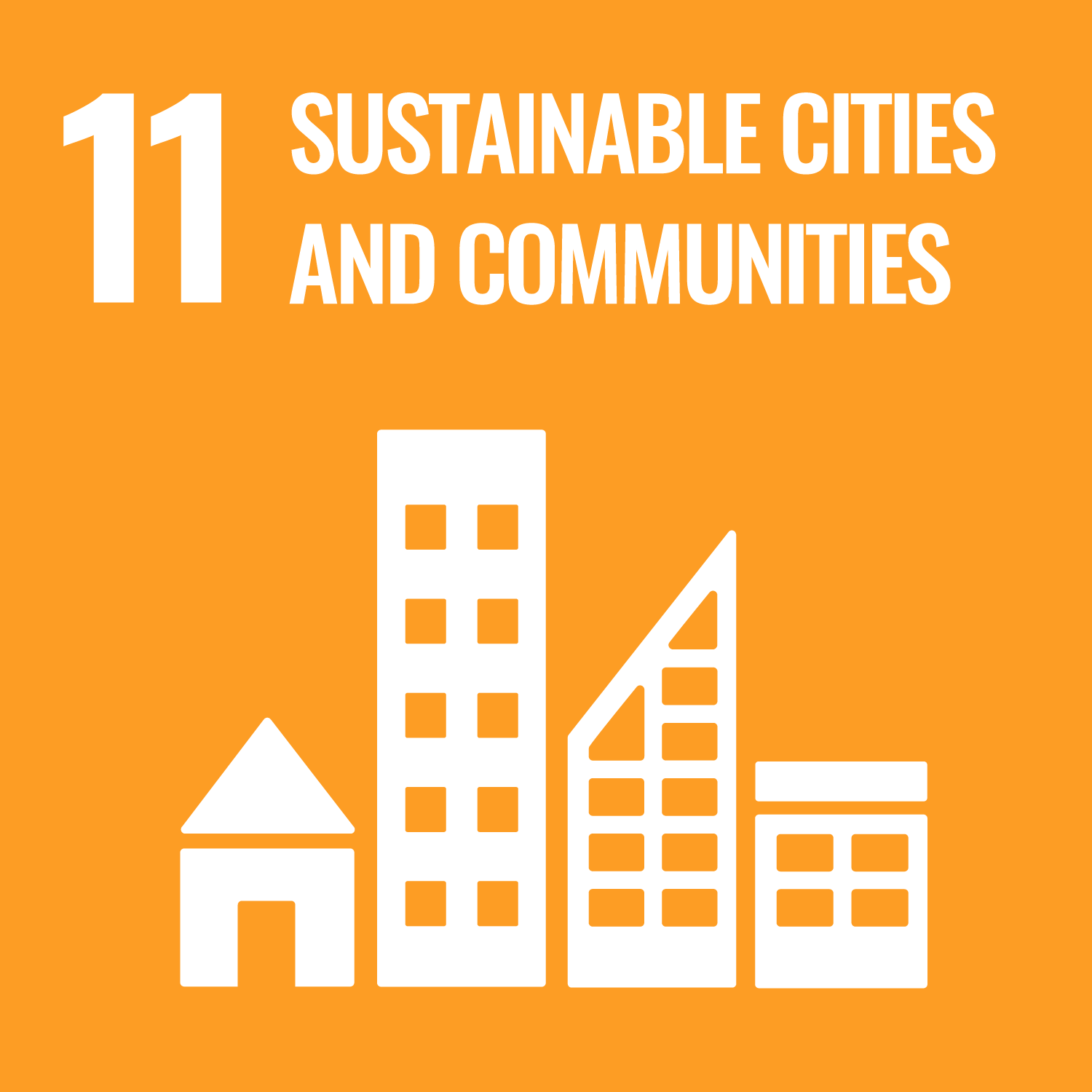 Picture | UN Sustainable Development Global Goals | Sustainable Cities | Quantum New Energy