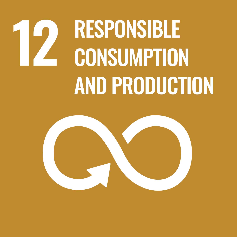Picture | UN Sustainable Development Global Goals | Responsible Consumption | Quantum New Energy