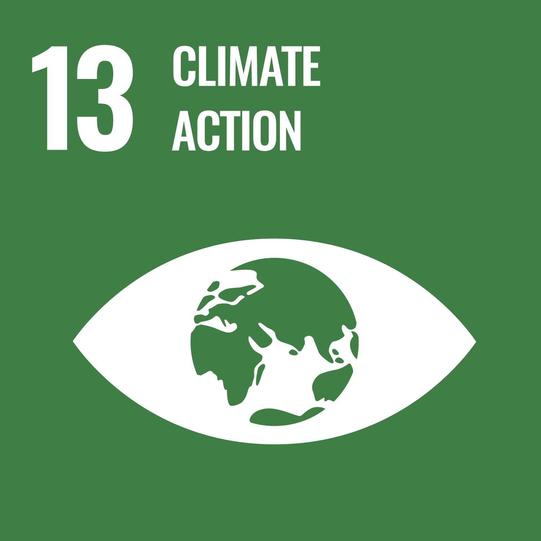 Picture | UN Sustainable Development Global Goals | Climate Action | Quantum New Energy
