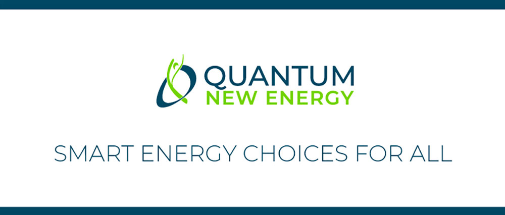 Picture | Quantum New Energy | Energy Transition & Carbon Reduction Solutions