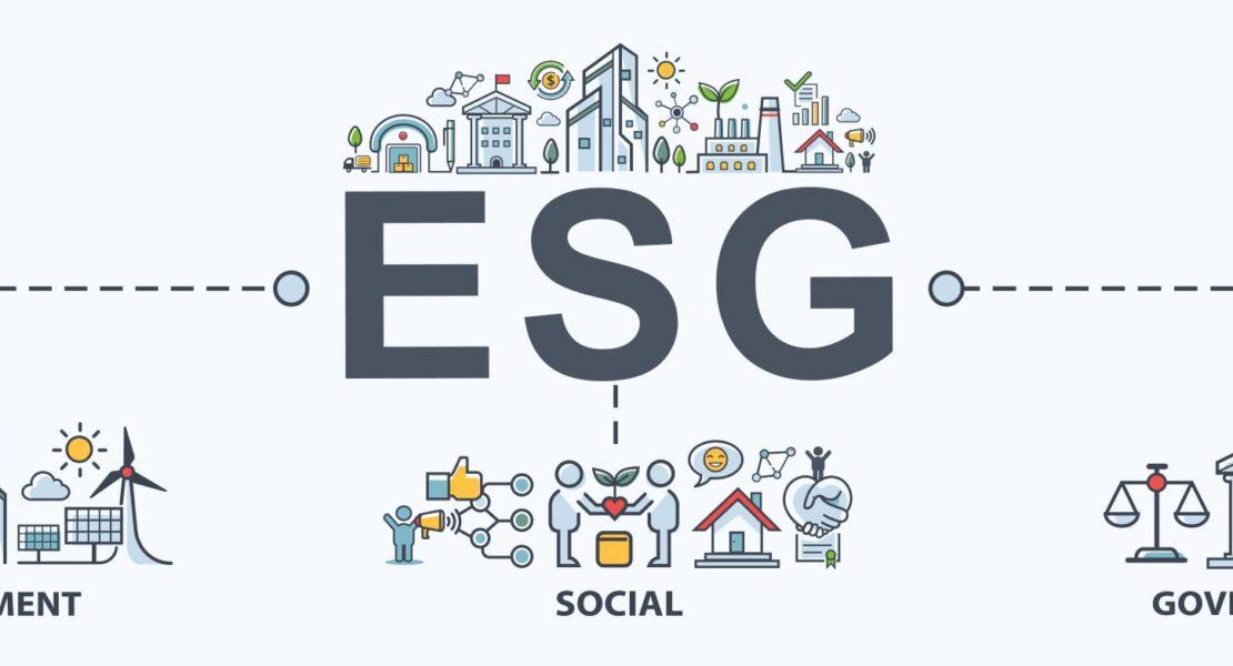 Quantum New Energy, What is ESG?